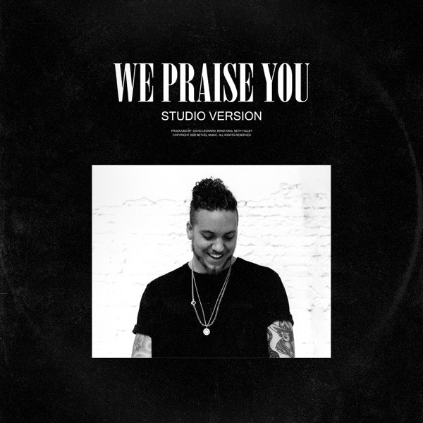 Brandon Lake - We Praise You (Studio Version)