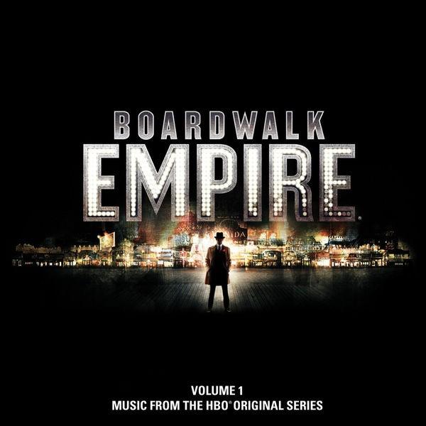 Boardwalk Empire - Margie