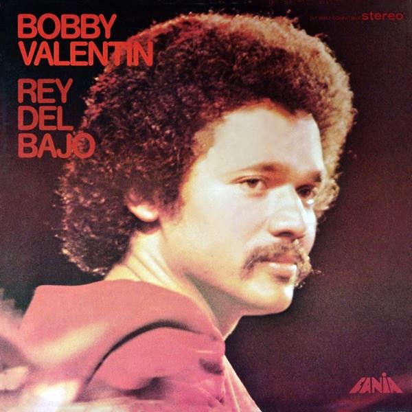 Bobby Valentine - Mi Ritmo Es Bueno