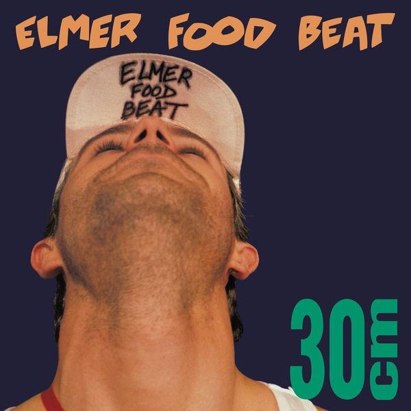 Elmer Food Beat - Le plastic c'est fantastique