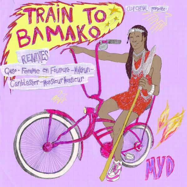 Train to Bamako