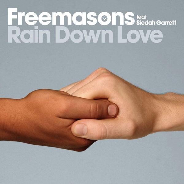 Rain Down Love