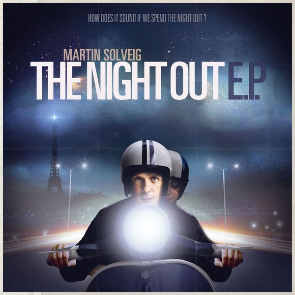 The Night Out (Madeon Remix)