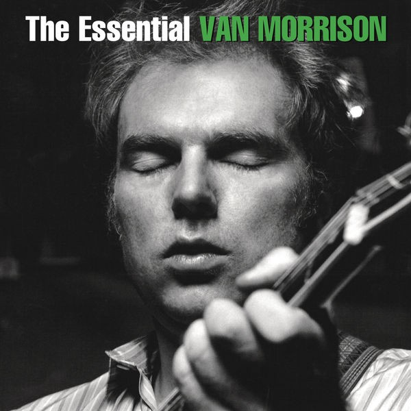 Gloria (feat. Van Morrison) - Stereo Version