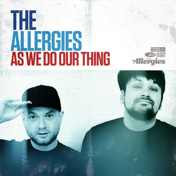 the allergies - special people