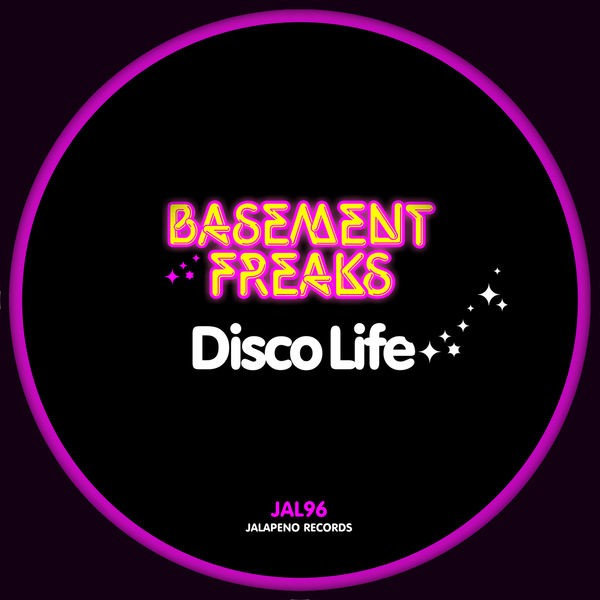 basement Freaks - hit the flame