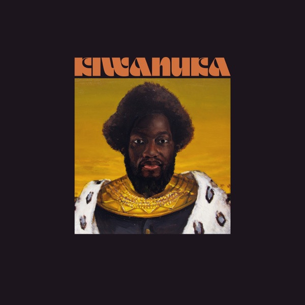 Michael Kiwanuka - You ain't the problem