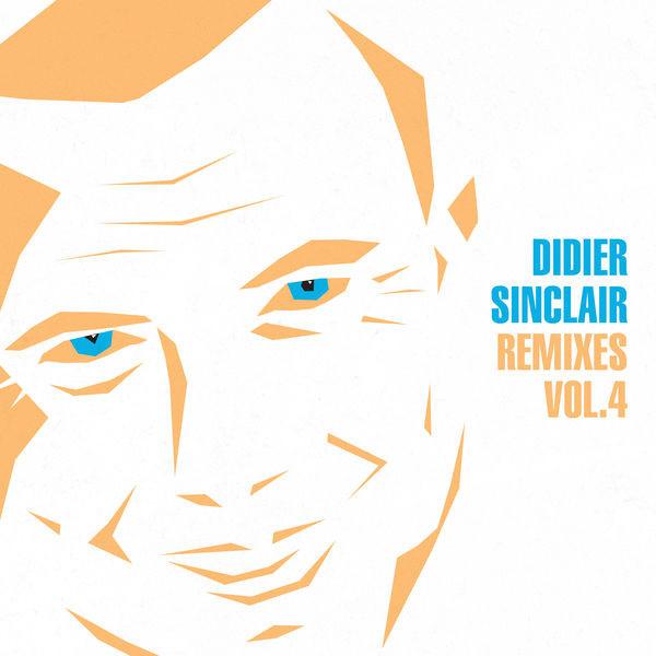 DIDIER SINCLAIR - LOVELY FLIGHT (TOM BUG FEEL REMIX)