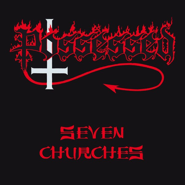 Satan's Curse