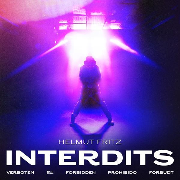 HELMUT FRITZ - INTERDITS