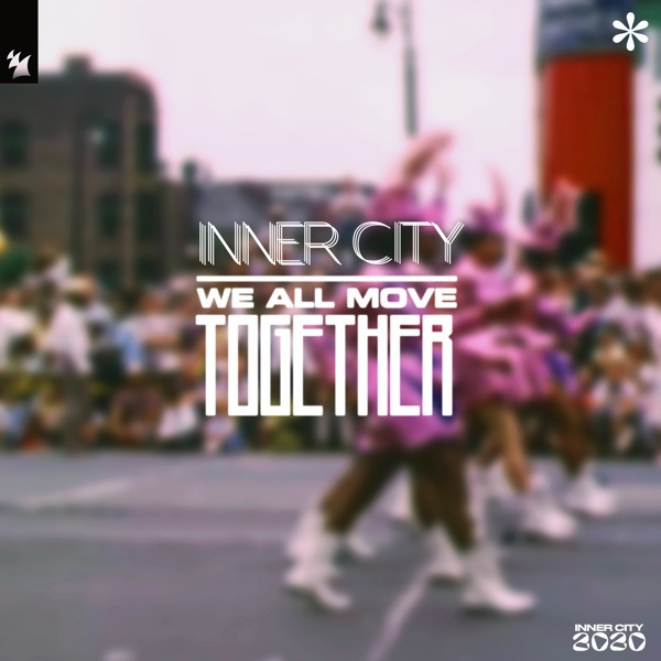 INNER CITY FEAT STEFFANIE CHRISTI'AN - LIVING IN A DREAM