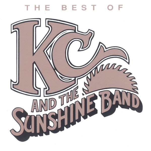 KC & THE SUBSHINE BAND - SHAKE YOUR BOOTY