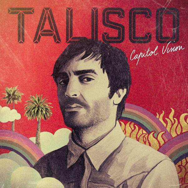 Talisco - The Race
