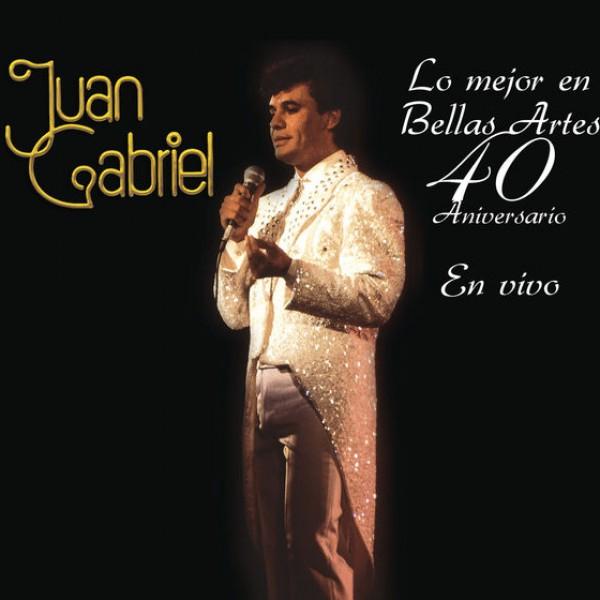 Juan Gabriel - Hasta que te conoci