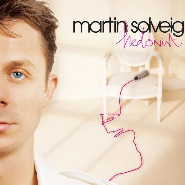 MARTIN SOLVEIG - Rejection