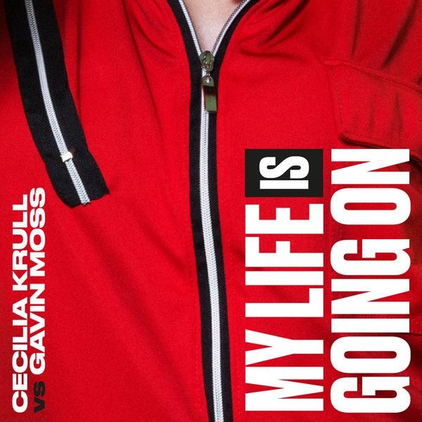 CECILIA KRULL vs. Gavin Moss - My Life Is Going On