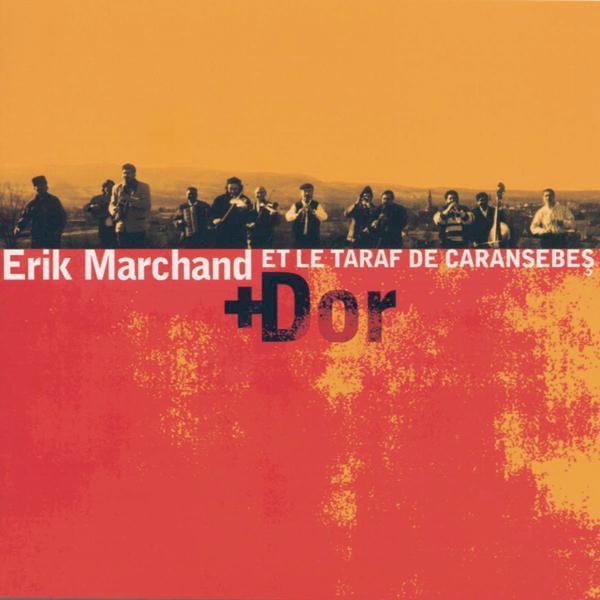 Erik Marchand - Hora de Saint Vincent