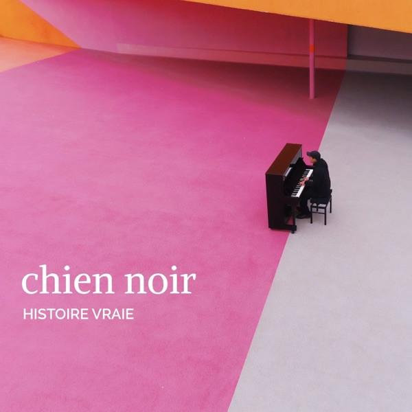 CHIEN NOIR - Histoire Vraie