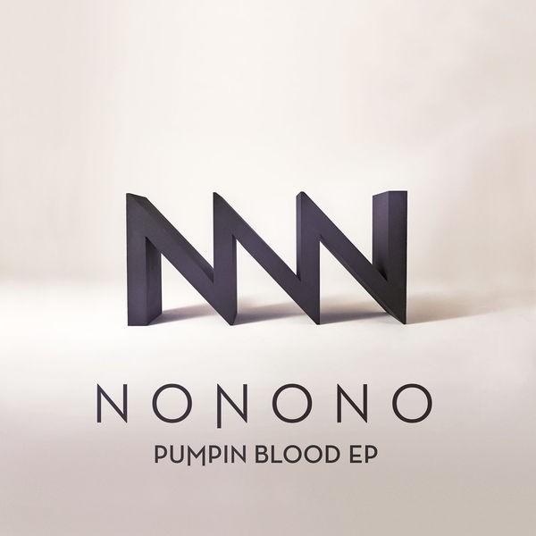 Pumpin Blood