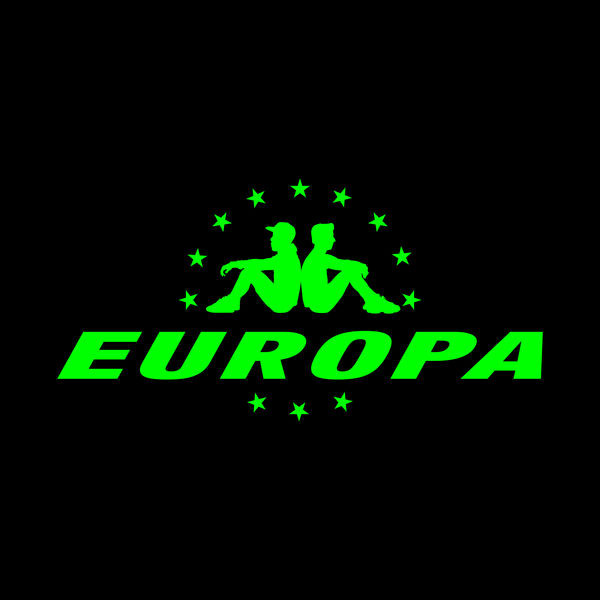 Jax Jones, Martin Solveig, Madison Beer, Europa - All Day And Night - Jax Jones & Martin Solveig Present Europa