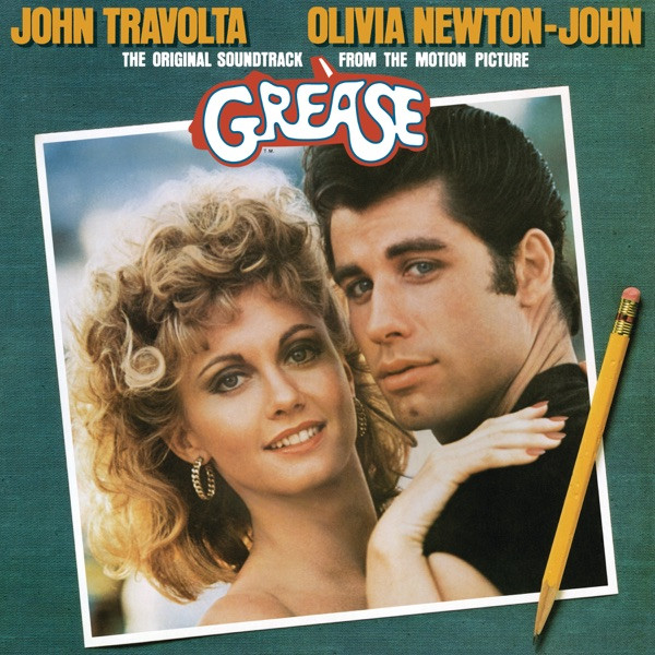 """You're The One That I Want - From """"Grease"""""""