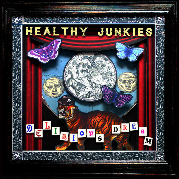 Healthy Junkies - Some Kind Of Girl