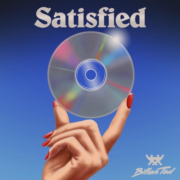 Billen Ted - Satisfied