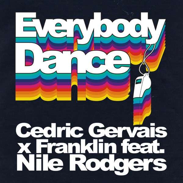 Everybody Dance (feat. Nile Rodgers)