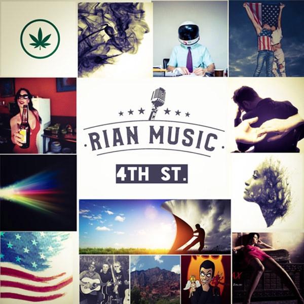 Rian Mac, James Gardiner & Victor Campos - I'm the One (feat. Shana Munson)