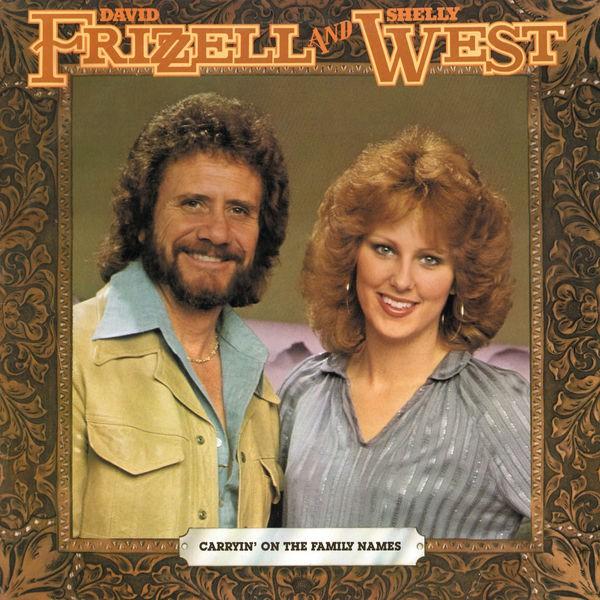David Frizzell - You're the Reason God Made Oklahoma