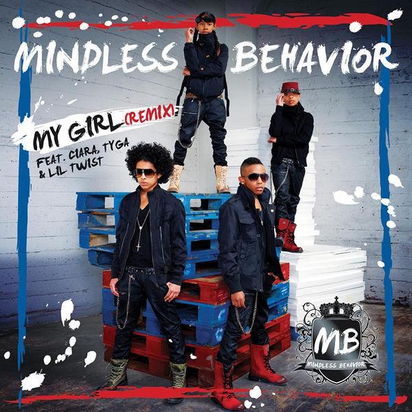 My Girl (Remix)