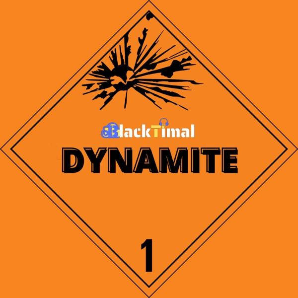 Blacktimal - Dynamite