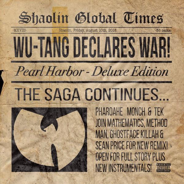 Wu Banga (remix)