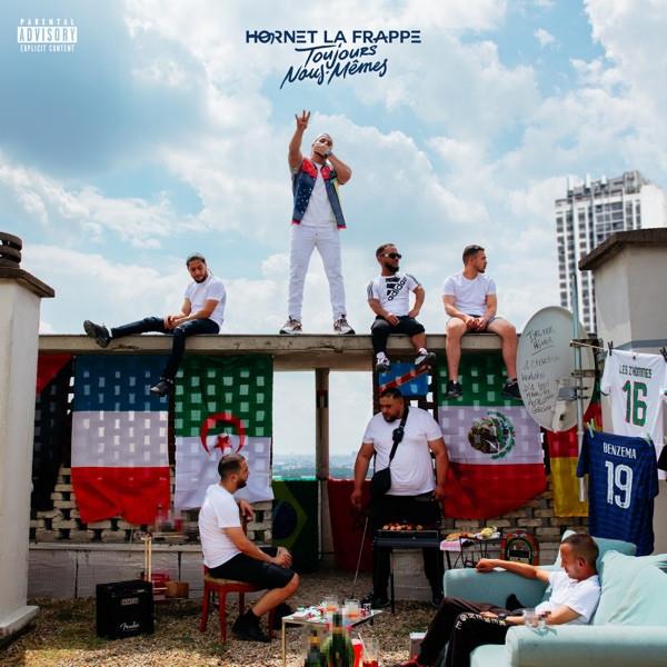 HORNET LA FRAPPE - Gasolina (feat. Ninho)