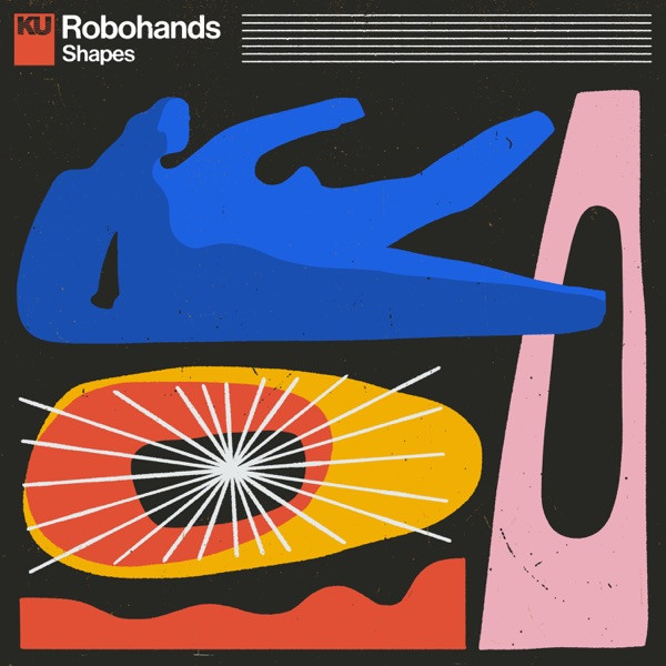 Robohands - We're From Nowhere