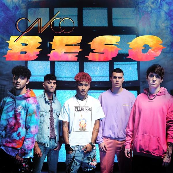 CNCO - Beso