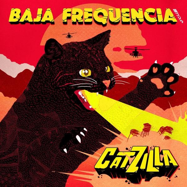 Baja Frequencia - El Palo (Feat. La Dame Blanche)