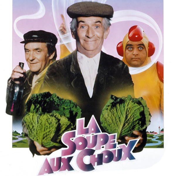 La Soupe aux Choux: Final