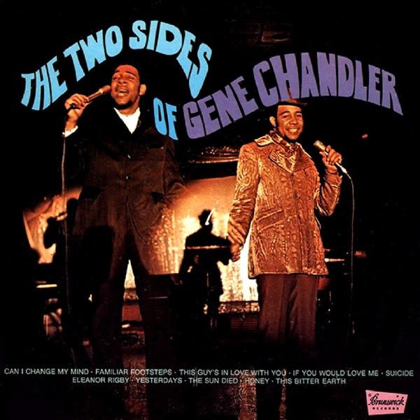 Gene Chandler - Familiar Footsteps