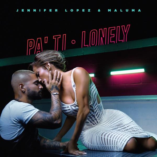 Jennifer Lopez, Maluma - Pa Ti