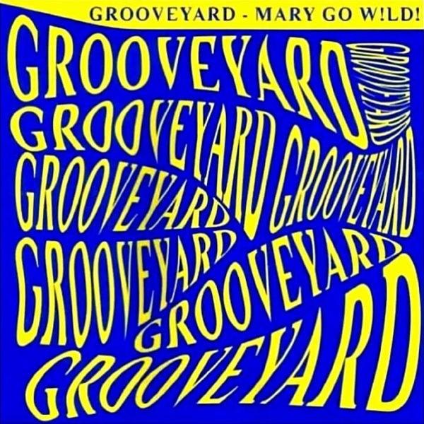 Mary Go Wild (Ron van den Beuken remix)