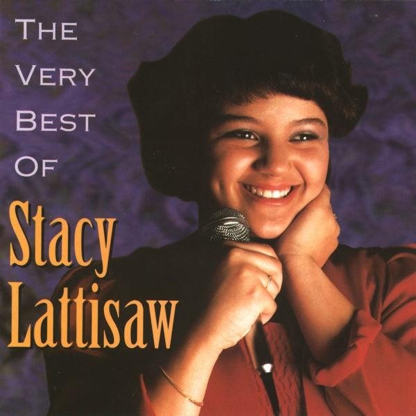 Stacy Lattisaw - Jump Into My Life
