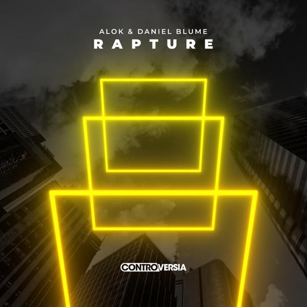Alok & Daniel Blume - Rapture
