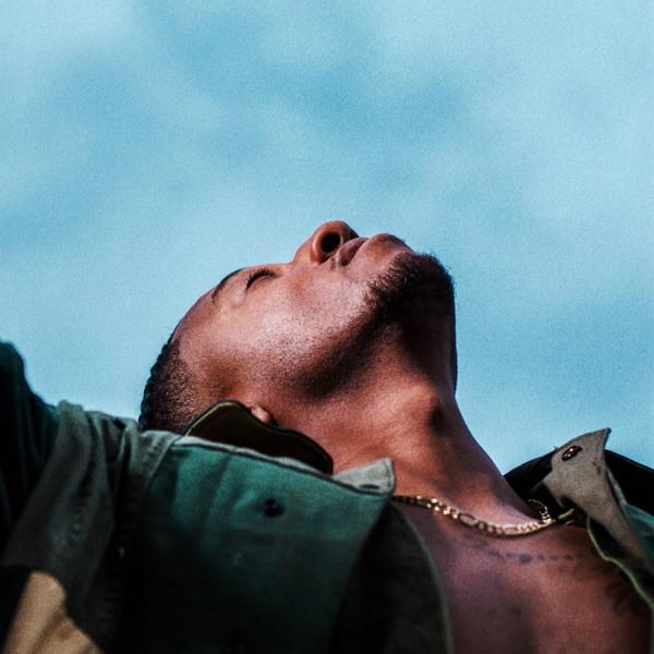 Lecrae feat. John Legend - Drown