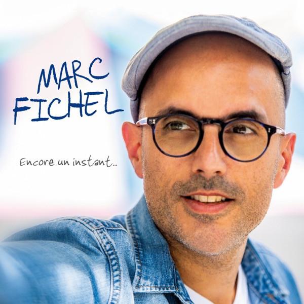 Marc Fichel - Le bonheur est un bout de verre