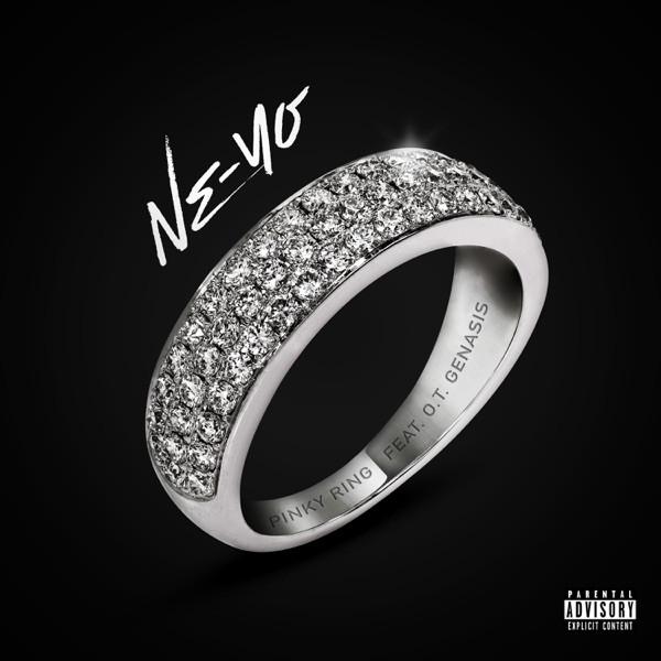 Ne-Yo - Pinky Ring  ft O.T. Genasis