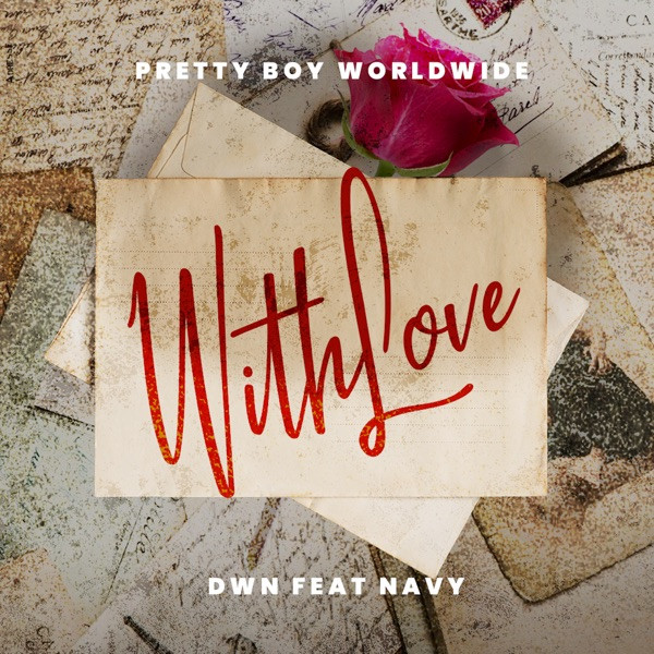 DWN and Navy - With Love