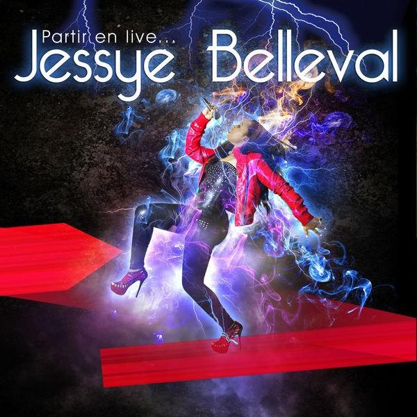 JESSYE BELLEVAL - MÊME SI