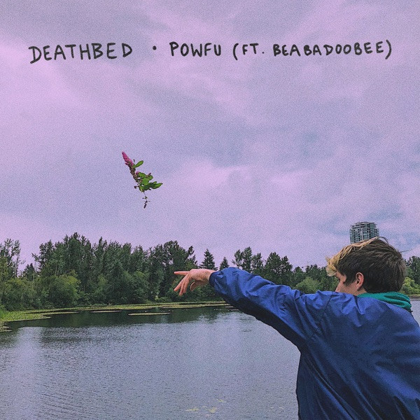 POWFU feat. beabadoobee - Death bed
