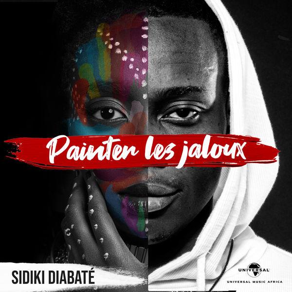 sidiki diabate - painter les jaloux